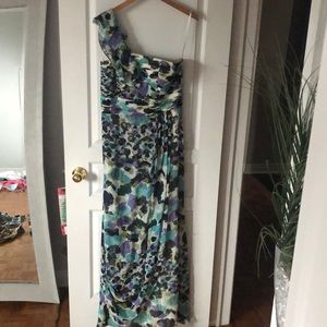 Size12 Long Dress by BCBG